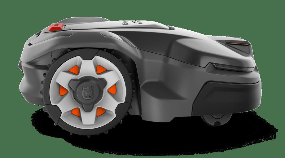 Robot de tonte Husqvarna Automower 415X avec kit d'installation